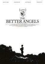 Lincoln'ün Melekleri – The Better Angels Türkçe Dublaj Full Hd Film izle