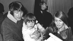 Udo mit seine Familien