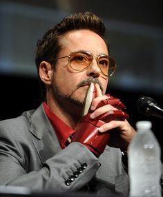 """Downey's career took a dip when he got addicted to drugs. He was arrested numerous times between 1996 and 2001, and no one wanted him in their movie. After relapses and several attempts at rehab, Mel Gibson paid the insurance bond that let Downey act in """"The Singing Detective"""" in 2003, and Hollywood eventually took him back when he did """"Gothika"""" with Halle Berry."""