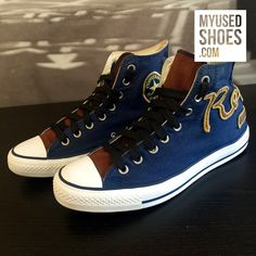 c697fbdf389f02 All Star Converse Chuck Taylor Ox Black Five shoes size M 8 W 10 US Rare