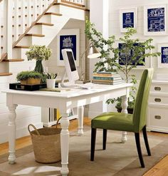 Home Office Ideas 2014
