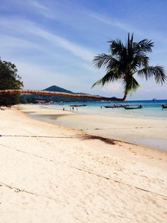 Sairee Beach, Koh Tao Thailand