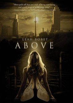 Above by Leah Bobet | http://leahbobet.com/