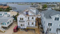 Five years after Hurricane Sandy destroyed communities along the shore, some towns have used the rebuilding process as a time to reinvent themselves.