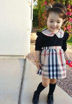 Moda Instagram, Monet, Cool Kids, Kids Fashion, Victoria, Baby, Vintage, Style, Swag