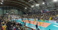 A1/M; Il sogno del Volley perugino continua!