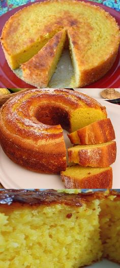 Torta Zebra, Cornbread, Coco, French Toast, Sweets, Breakfast, Ethnic Recipes, Desserts, Fashion