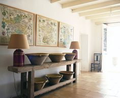 1000+ images about Provence- homes/interiors on Pinterest | Provence ...