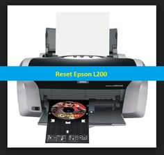 Types Of Printer, Epson, Step Guide