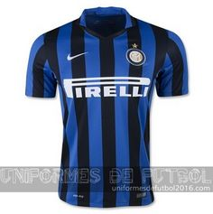Nike 15-16 Inter Milan Home Jersey Football 101 7e761a80d