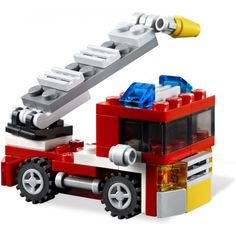 lego firetruck - Google Search