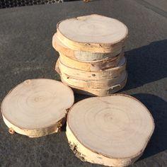 Berkenhout onderzetters