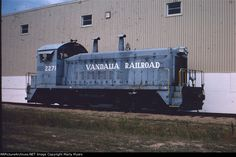 The Vandalia Railroad Co. (VRRC), a wholly-owned subsidiary of Pioneer Railcorp, operates 3 miles of track in Vandalia, Illinois. The railroad's principal commodities are steel pipe, plastic pellets and fertilizer.