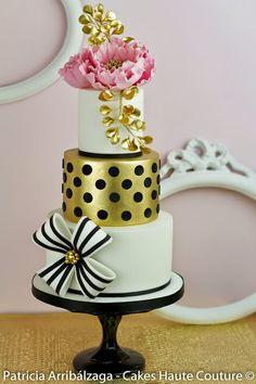Curso online de decoracion de tartas de boda
