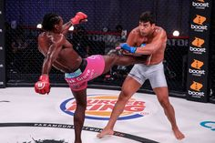 OFFICIAL BELLATOR 245: DAVIS VS. MACHIDA 2 RESULTS AND PHOTOS Complete Event Photos Here Bellator 245: Davis vs. Machida 2 Main Card: Phil Davis (22-5, 1 NC) defeated Lyoto Machida (26-10) via split decision (29-28, 28-29, 29-28) Cat Zingano (11-4) defeated Gabby Holloway (6-6) via unanimous decision (29-27, 30-26, 30-26) Taylor Johnson (6-1) defeated Ed Ruth (8-3) via submission (heel hook) at :59 of round one Raymond Daniels (2-1, 1 […] The post  BELLATOR 245: DAVIS VS. MACHIDA 2 RESULTS