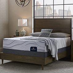 Amazon.com: Serta: Serta Bedroom Furniture Stores, Furniture Deals, Cool Furniture, Living Room Furniture, Mattress Sets, Best Mattress, Foam Mattress, Memory Foam, Home Decor