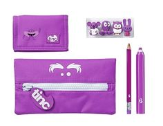 This wallet and friends gift set is the perfect gift for someone who has everything! Why? Because it's all new! Stay stocked up on your stationery staples  and keep your money and cards intact. #Christmas #Tinc #Wishlist #Gift #Stationery https://www.tinc.uk.com/products/new-wallet-and-friends-gift-set-purple/
