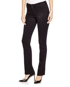 Yummie by Heather Thomson Bootcut Jeans in Black