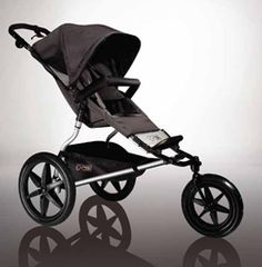 A Runner's Guide to Jogging Strollers | Runner's World  Running Times