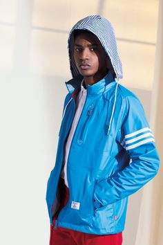 adidas Originals FallWinter 2011 Lookbook | Sole Collector