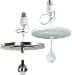Superb Jeremiah Design A Fixture Recessed Can Conversion Kit   Brand Lighting  Discount Lighting