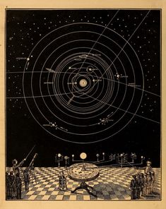 Illustrated astronomy 1855 By Asa Smith