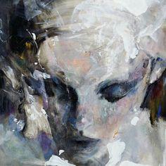 'Birdy' Kildren,  Oil on Canvas