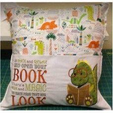 Reading Dino Set