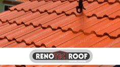 RENOTEC® Roof Coating