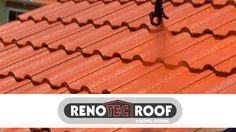 RENOTEC® Roof Coating
