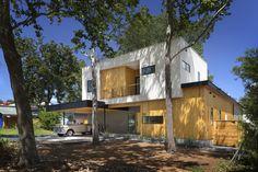 mfarchitecture - Tree House