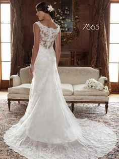 Bridal Gowns Orlando - Minerva's Bridal Suite
