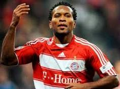 Zé Roberto, Bayern Munique.