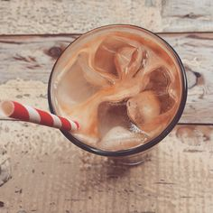 Sunday #FoodPorn: 19 Iced Coffees to Jump-Start Spring