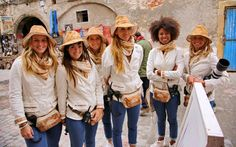 Il Team di Donnavventura