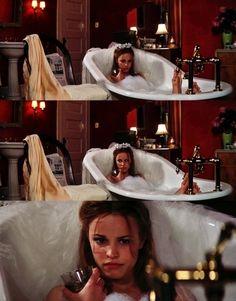 I want this bathtub!