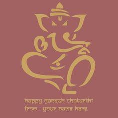 write name on lord ganesh chaturthi greetings card pics. images of ganesh…