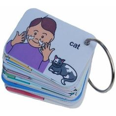 BSL Signs & Symbols First Words Keyring, Sign Language Graphics by Cath… Sign Language Games, Sign Language Basics, Sign Language For Kids, Sign Language Phrases, Sign Language Interpreter, Language Activities, Speech And Language, Australian Sign Language, British Sign Language