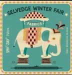 Selvedge Winter Fair