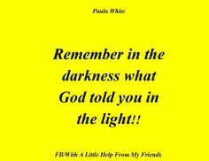 ♥ ♥ ♥ Paula White, Laughter, Spirituality, Wisdom, Words, Spiritual, Horse
