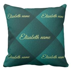 pillowtemplate craft holiday elegant color throw pillow - holidays diy custom design cyo holiday family