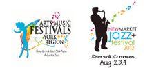 Newmarket Jazz Festival 2013
