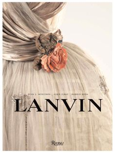 LANVIN by Random House at Gilt