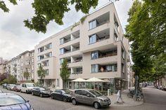 3pass, Köln / Architekten - BauNetz Architekten Profil   BauNetz.de