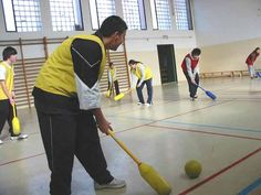 Basketball Court, Activities, Blog, Hockey, Pranks, Teaching Aids, Kids Outside Games, Blogging, Field Hockey