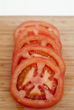 Image result for sliced tomatoes