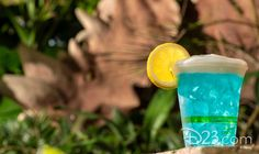 Delicious New Drinks and Food Headed to Blue Bayou, Flame Tree Barbecue, and More Locations - D23 Pickled Corn, Fife And Drum, Flamingo Cupcakes, Butter Sugar Cookies, Strawberry Crisp, Key West Resorts, Marionberry, Sour Fruit, Flame Tree