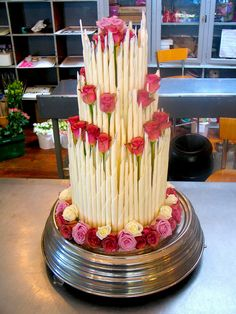 Wedding Cake Bakeries In Cape Town