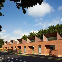 innovative elderly housing dezeen - Google Search