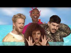 Banda Uó - Dá1LIKE feat. Karol Conka - YouTube